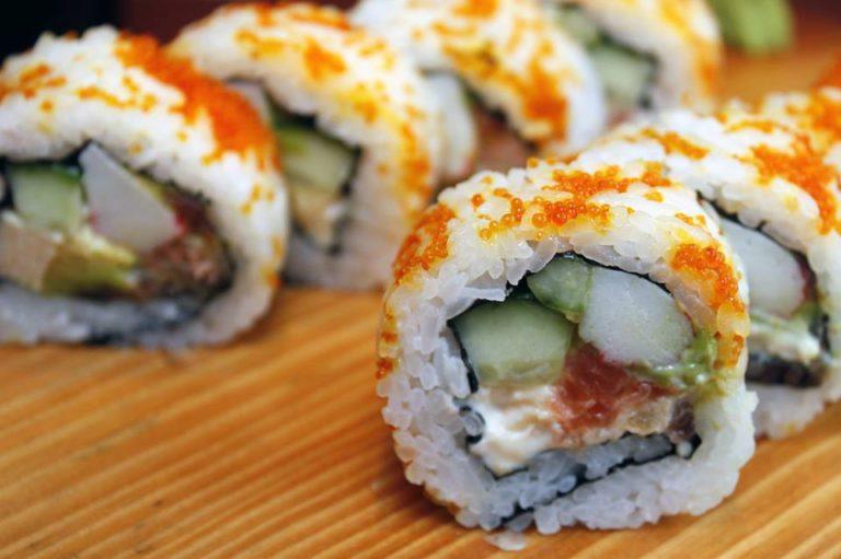 yoshino sushi barcelona