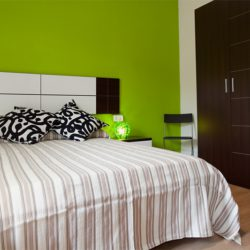 4 bedroom apartme