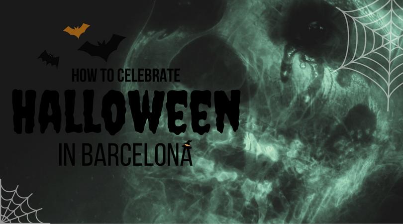 halloween in barcelona 1