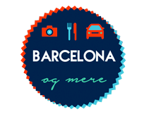 Barcelona og mere