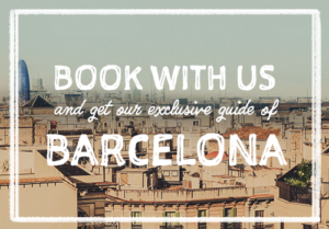 Newbies in Barcelona Guide