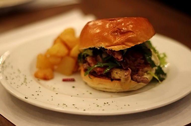 foc i oli burger