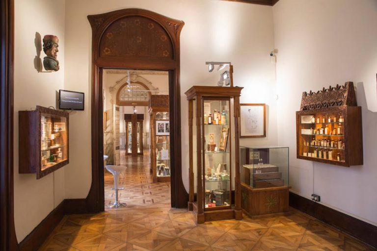 hemp museum
