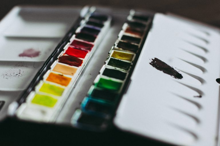 water color workshop