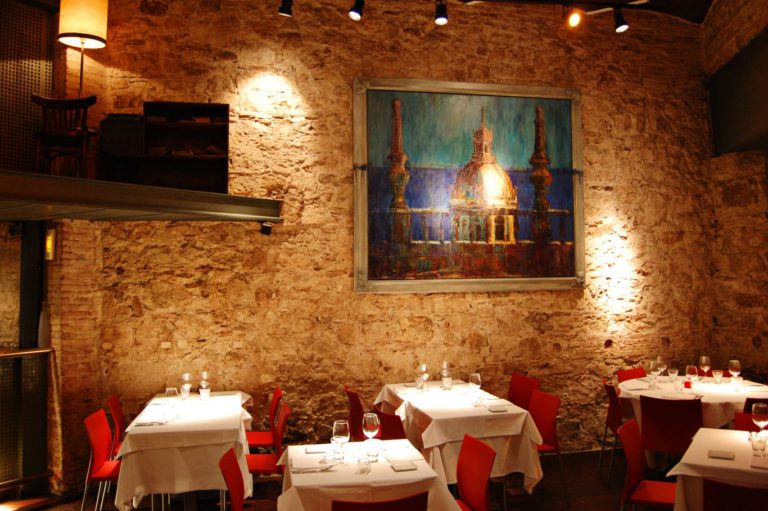 restaurant ferrum