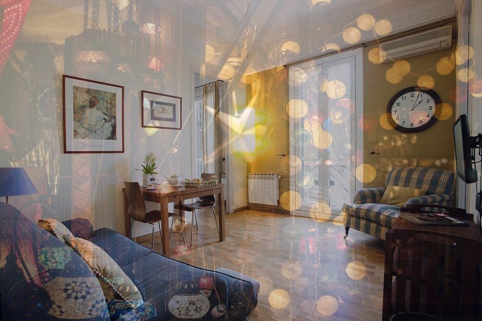 Apartamentos cerca de Clínica Planas   Barcelona-Home Blog