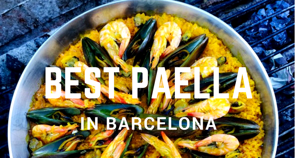 BEST PAELLA