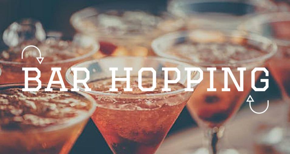 Bar Hopping Guide Barcelona