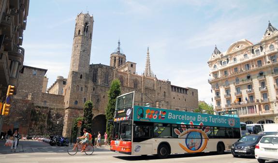 BarcelonaBusTuristic