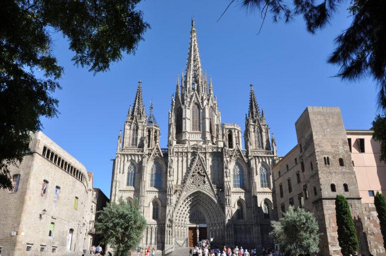 Catedral Basílica de Barcelona