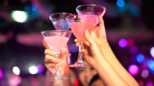 Cocktail Bars Barcelona