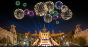 New Year´s Eve 2018 in Barcelona