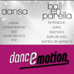 DancEmotions