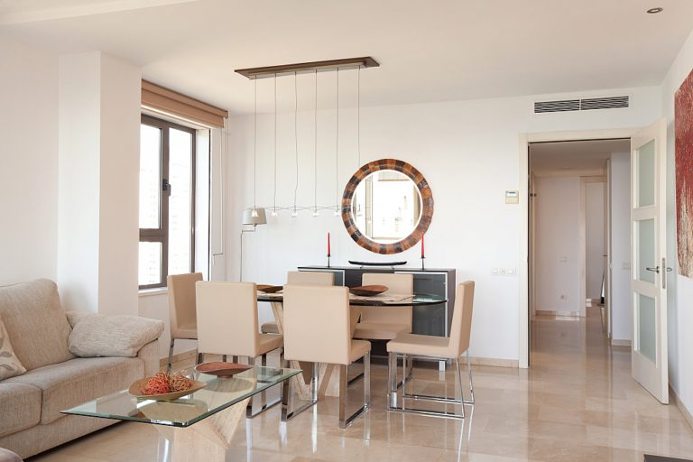 Wohnungen mit Fitnessraum Barcelona