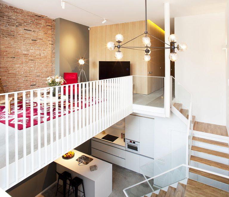 Wohnungen mit Fitnessraum in Barcelona