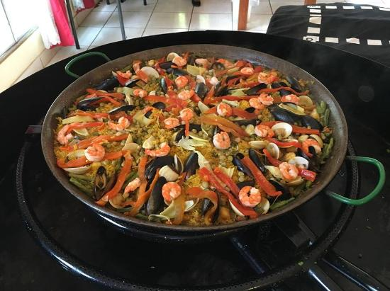 can sol paella