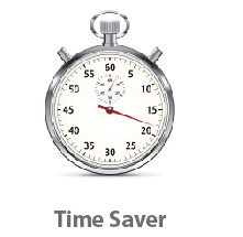 Time-Saver