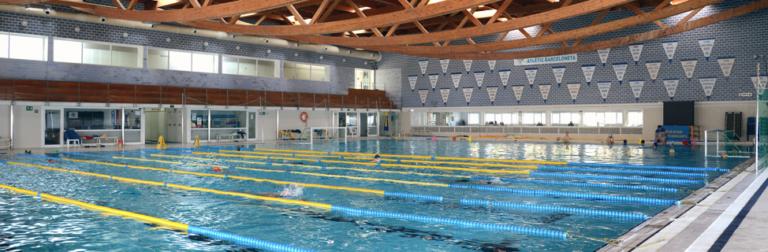 Best club natacio atltic barceloneta with piscine al coperto - Piscina al coperto milano ...