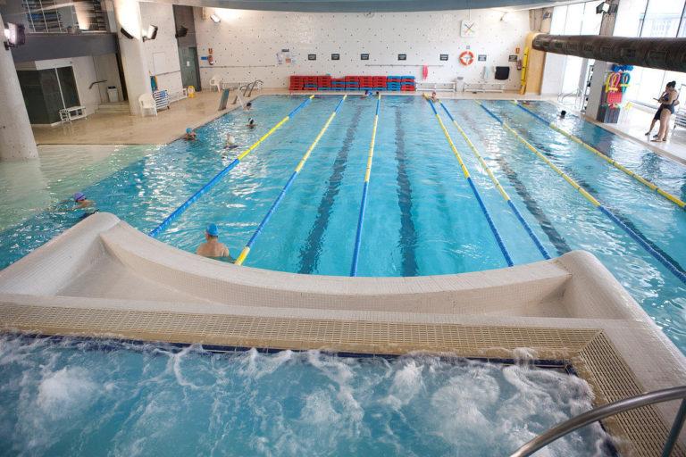 piscines couvertes
