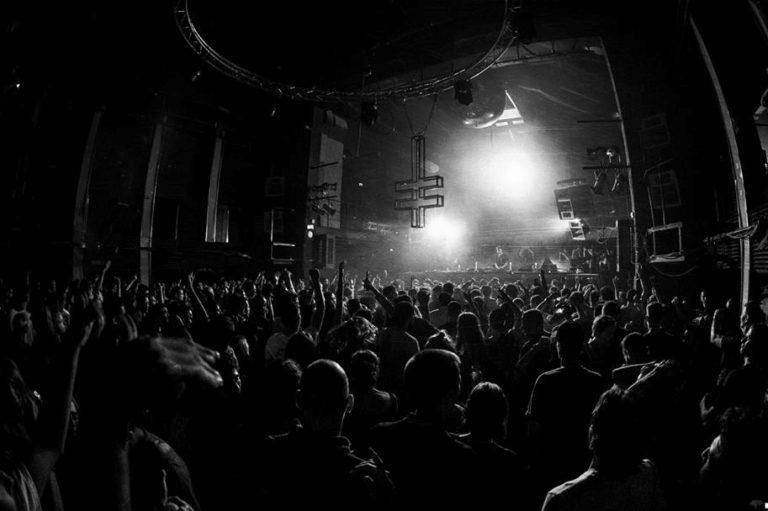 Besten Techno-Clubs