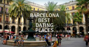 Barcelonas schönste Orte für ein Date