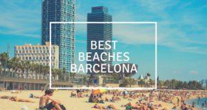 Barcelonas schönste Strände