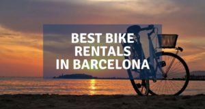 Best Bike Rentals in Barcelona(1)