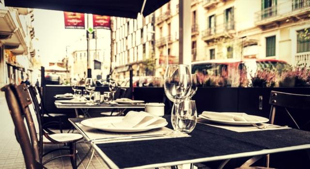 Margherita Restaurant