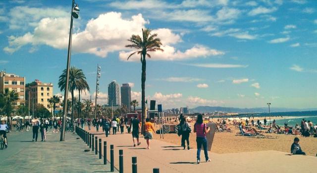 Barcelona leute kennenlernen