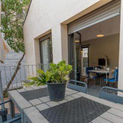 Appartementen in Gràcia