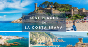 Where to stay in LA costa brava