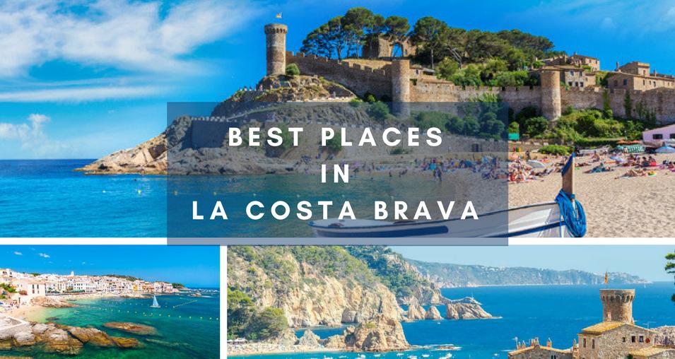 Where to stay in LA costa brava