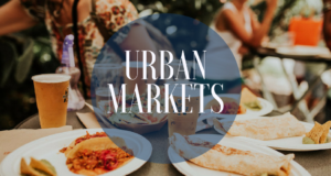 urban markets