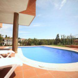 Sophisticated vacation home, Lloret de Mar