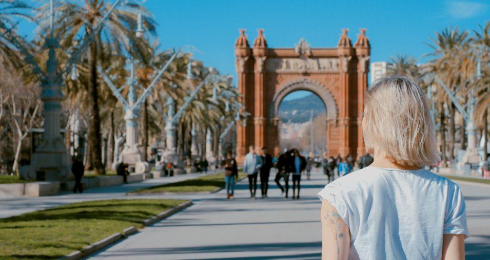 walking tour barcelona