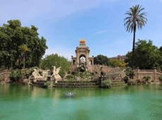 Cuita Vella - Parc de la Ciutadella