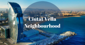 Ciutat Vella Neighbourhood