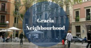Gracia Neighbourhood