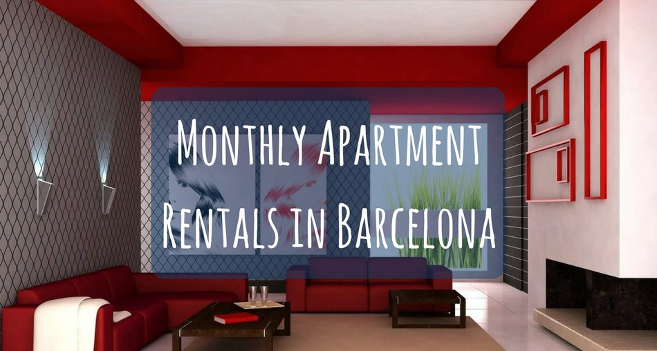 Holiday Apartments in Barcelona (1)