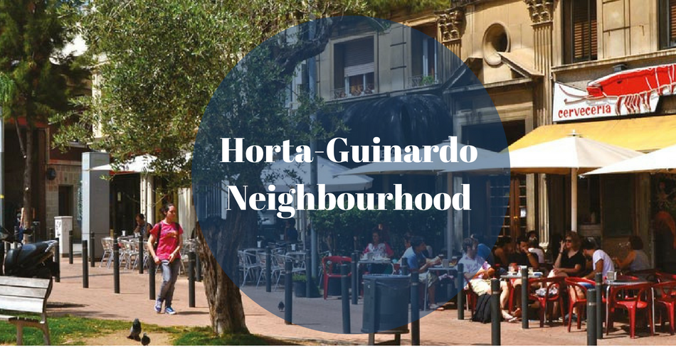 Horta-Guinardo Neighbourhood