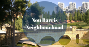 Nou Barris Neighbourhood