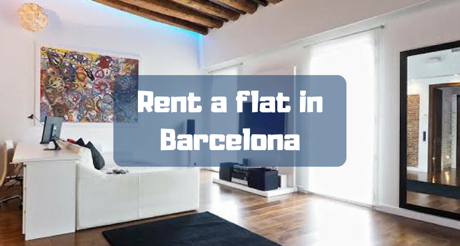 Rooms For Rent Monthly Barcelona