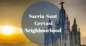 Sarria-Sant Gervasi Neighbourhood (4)