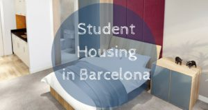 Student Housing in Barcelona (1)