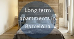 Student Housing in Barcelona (3)