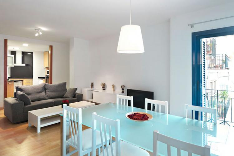 Nice apartment in Sitges