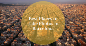 Best Places for Photos