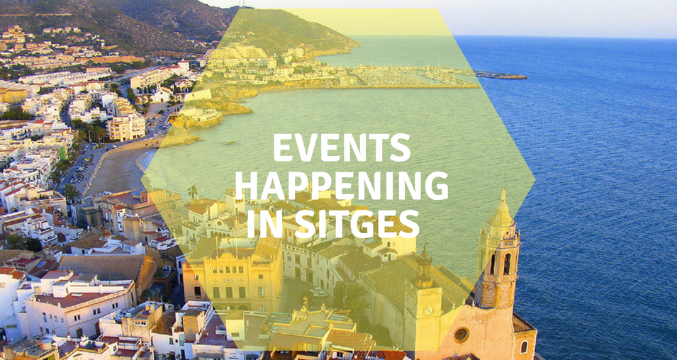 Events in Sitges