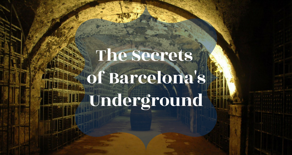 Tibidabo – A Magical Spot above Barcelona (13)
