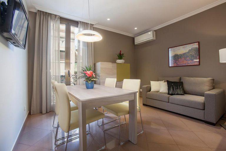 #1 Apartment